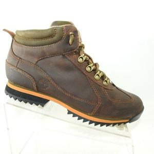 Timberland Euro Hiker 2.0 Size 8 Boots Mens R3B23
